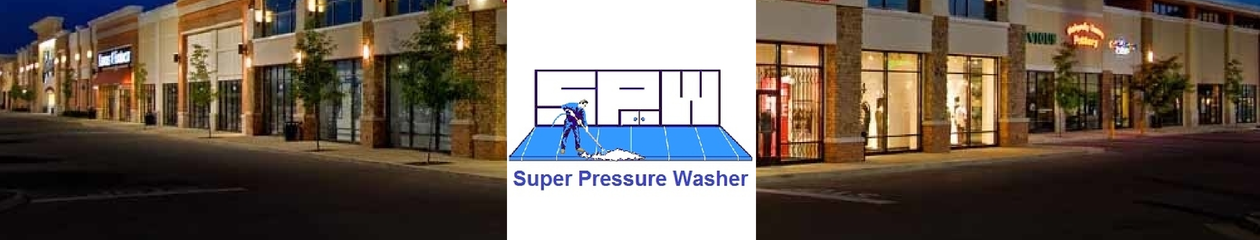 Super Pressure Washer